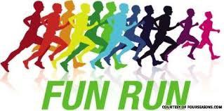 FUN (or FUND) Run