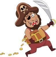 SEC Pirate Day