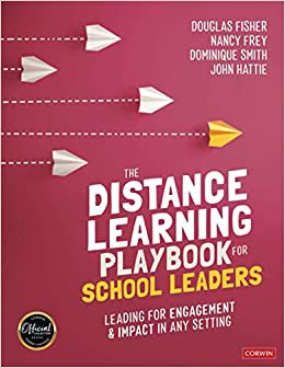 Leading During Distance Learning
