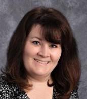 ElizaBeth Warner, Gifted Program Mentor