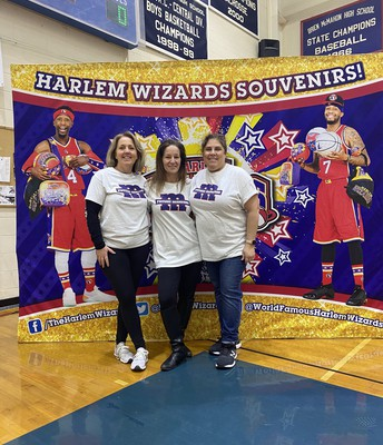 Harlem Wizards Game