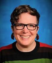 Ms. Heather Smith - AIMS Teacher