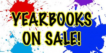 Order you Yearbook today!