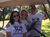 RHS Golf Tournament was a success!