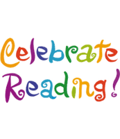Celebrate Reading invites you to participate in the December reading challenge!