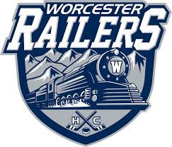 Free Worcester Railers Tickets!