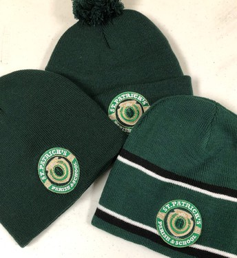 Stocking Caps - $20 (Only a few left!)