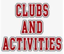 Clubs, Activities, & Intramural Sports