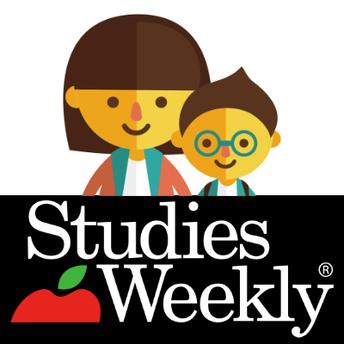 Studies Weekly icon
