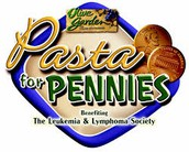Pennies for pasta - by Tommy Baron