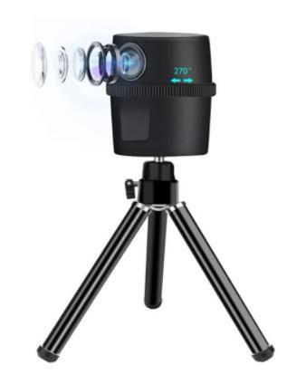 Motion Cameras