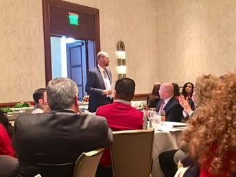 Serving TASA Committee Members in Austin
