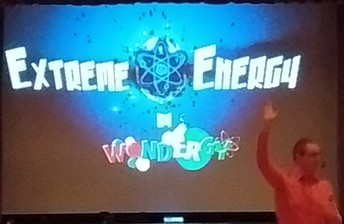 Extreme Energy Assembly