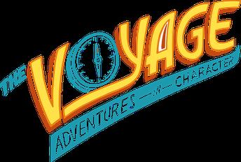 The Voyage Updates