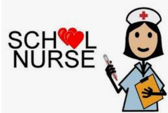 Message from the school nurse