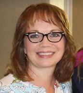 Donna Knodle (3rd Grade)