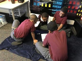 Thea Bowman Leadership Academy Elementary