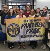 Panther Pride PLC