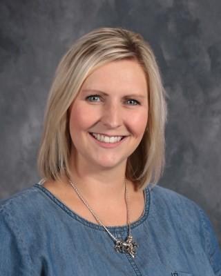 Meet Mrs. Holthaus