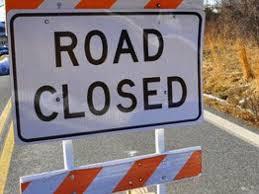 City of Reading Announces Benson Closure
