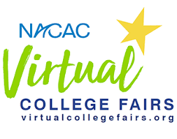 Upcoming Virtual College Fairs - NACAC FAIRS