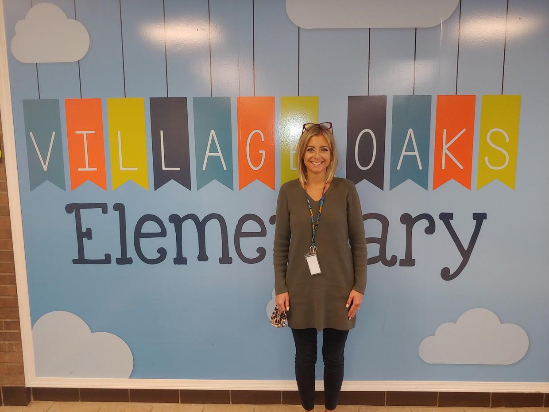 4th Grade Teacher Erin Laporte