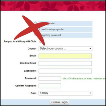 Things to Remember when Enrolling Online