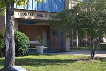 Leonard Junior High