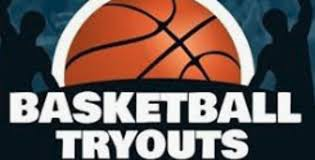 BASKETBALL TRYOUTS COMING IN OCTOBER