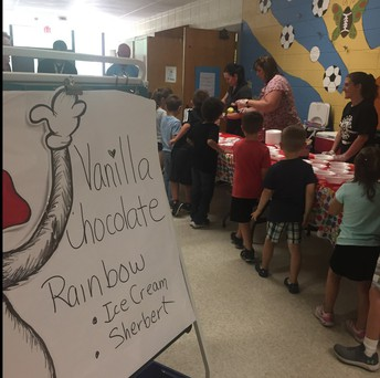 Ice Cream for Everyone!