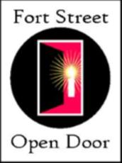 Fort Street, Open Door