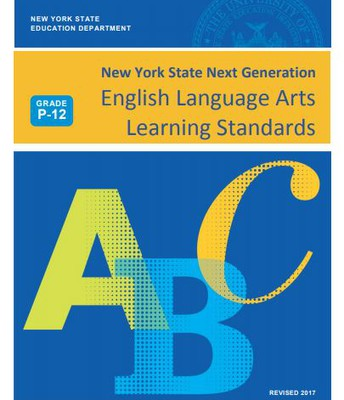 Upcoming Next Generation Learning Standards Training