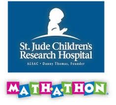 St. Jude Math-a-thon Kick off!
