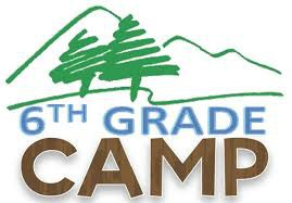 6th Grade Camp Assembly