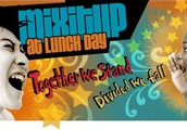 Mix It Up@Lunch!
