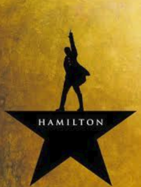 New Brunwick High School Students to Perform at Hamilton!
