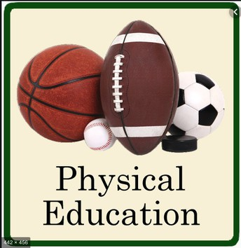 What's Happening in Physical Education?