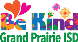 Grand Prairie ISD  students and staff are demonstrating kindness!