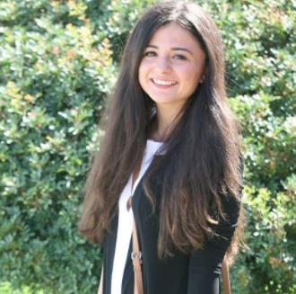 Hannah Assour, NSF-GRFP