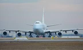 Boeing Virtual Field Trips