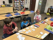 Learning to count coins with Mrs. Cole