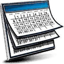 MKS Important Dates