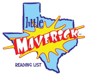Little Maverick - Graphic Novels Reading List