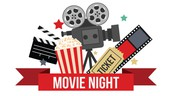 Movie Night - This Friday, November 10