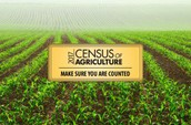 Indiana Agriculture Census Countdown Begins