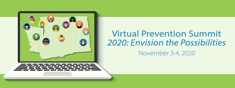 Virtual Prevention Summit November 3-4, 2020