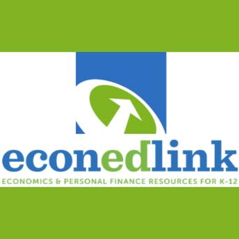 Econ Edlink icon