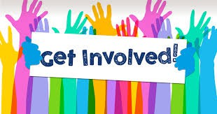 OPPORTUNITIES FOR INVOLVEMENT WITH PASI