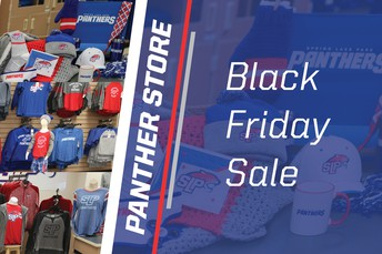 Panther Store Online Black Friday Sale