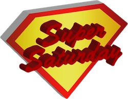 February 2 - SBAC SUPER SATURDAY SCHOOL/Enrichment Intervention